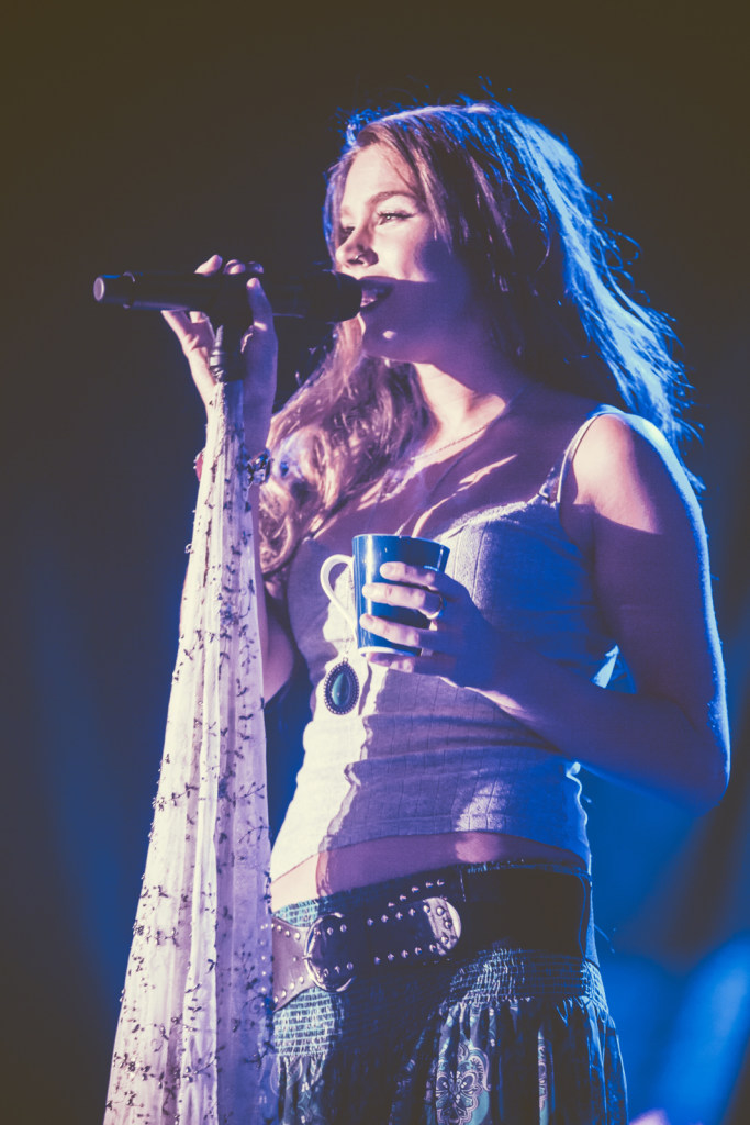 Joss Stone @ Stars Of Sounds Aarberg